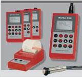 德国EPK MiniTest1100/2100/3100/4100涂层测厚仪