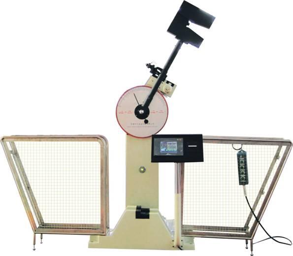 时代JB-S300A数显摆锤式冲击试验机