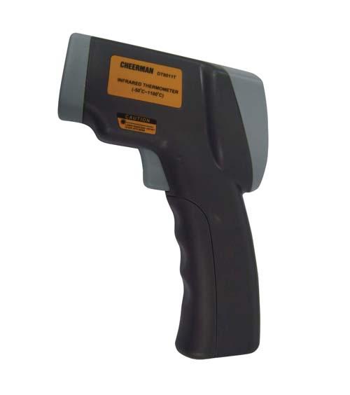 ETI210红外测温仪