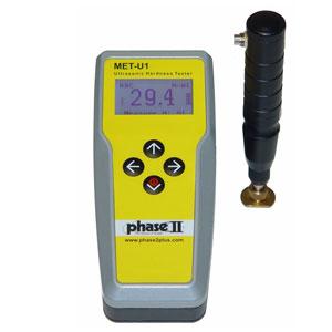 美国MET-U1A超声波硬度计