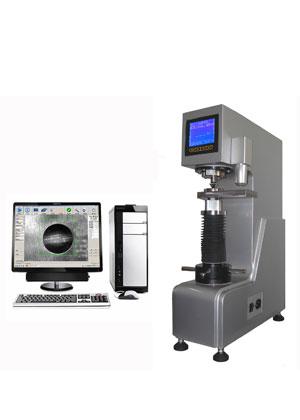 KB-3000A自动布氏硬度试验机(一体式全自动电脑图像测量)