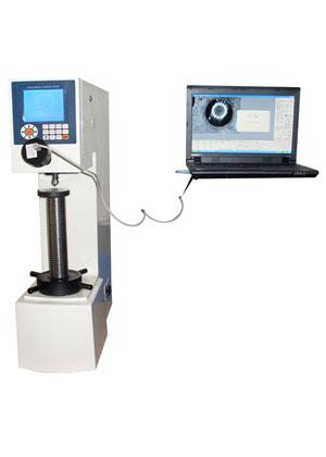 THBC-3000DB电子布氏硬度计