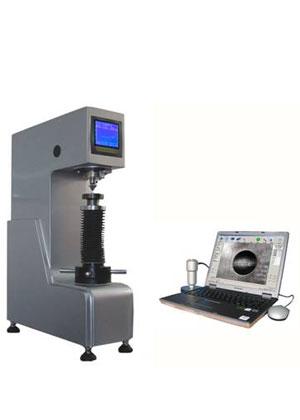 KB-3000S自动布氏硬度试验机(分体式全自动电脑图像测量)