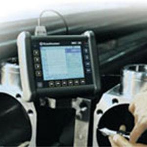 德国GE MIC20超声波/里氏两用硬度计