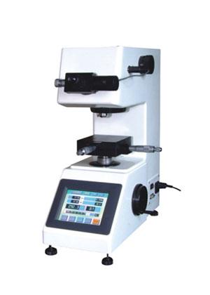 TMVM-1触摸屏显微维氏硬度计