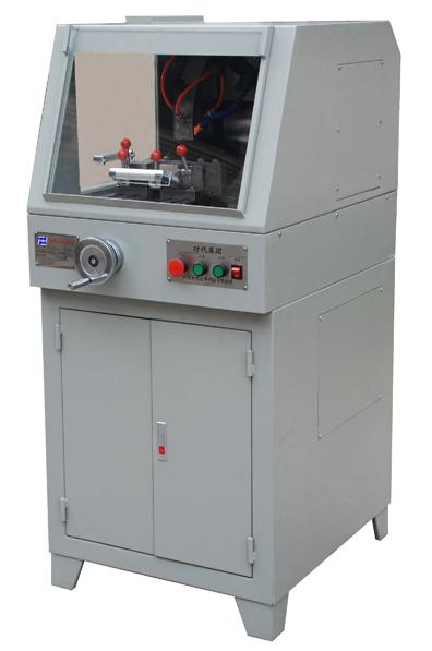 TQG-5/5A(立式)金相试样切割机