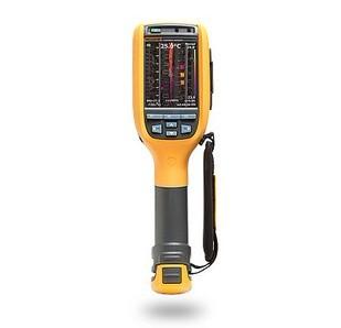 美国福禄克Ti100/Ti110/Ti125热成像仪(新品)