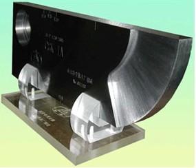 超声波探伤标准试块CSK-IA