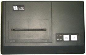 TA230便携式打印机
