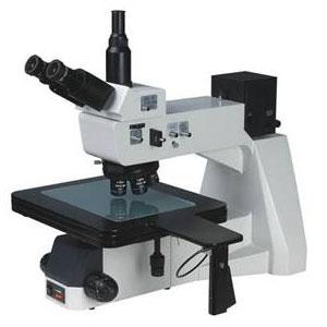 CW400LMDT-10″大平台芯片检查显微镜