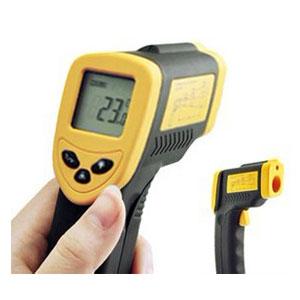 TI100红外测温仪(-50℃~380℃)
