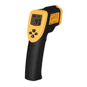 TI150红外测温仪(-50℃~530℃)
