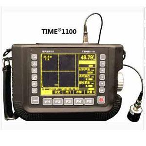 TIME®1100超声波探伤仪(新品)