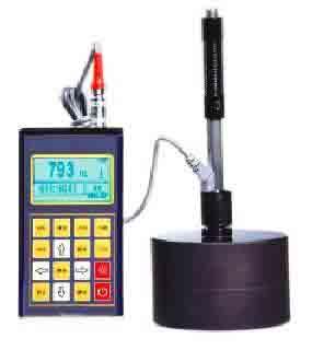 HS161轧辊专用硬度计