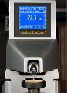 QR-3100表面洛氏硬度计