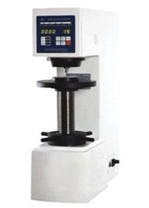 HBE-3000A电子加载布氏硬度计