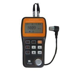TT360超声波测厚仪(穿透涂层)