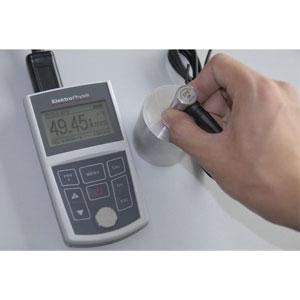 德国EPK Minitest400/400A/400B超声波测厚仪