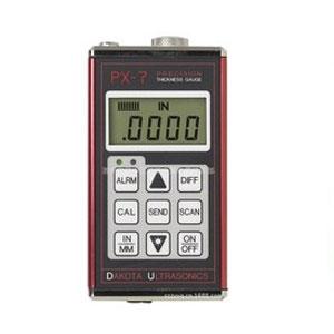 PX-7/PX-7DL超声波测厚仪