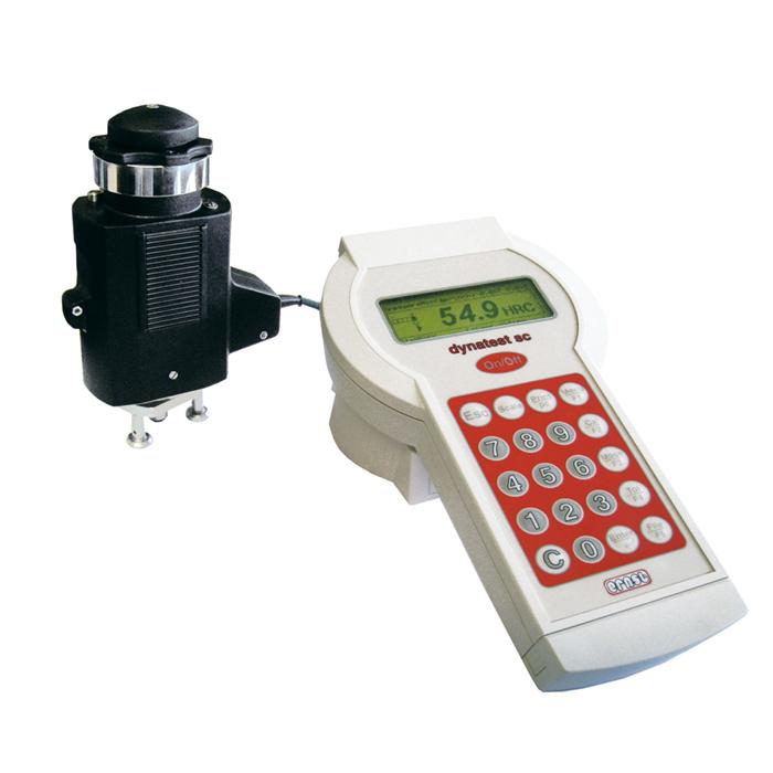 Dynatest SCX数显大载荷便携式硬度计